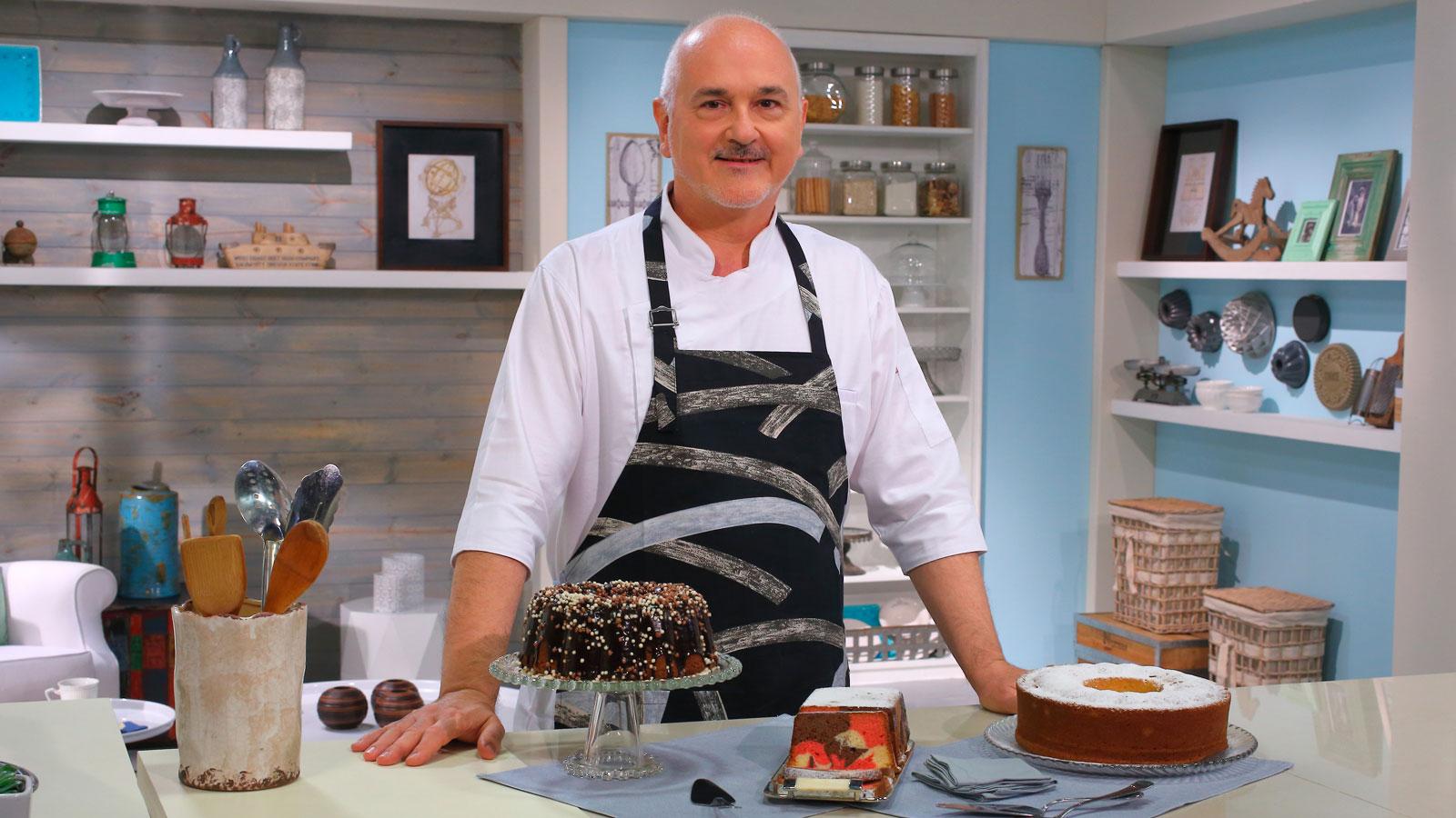 Horneados por gross programas canal cocina for Programacion canal cocina hoy