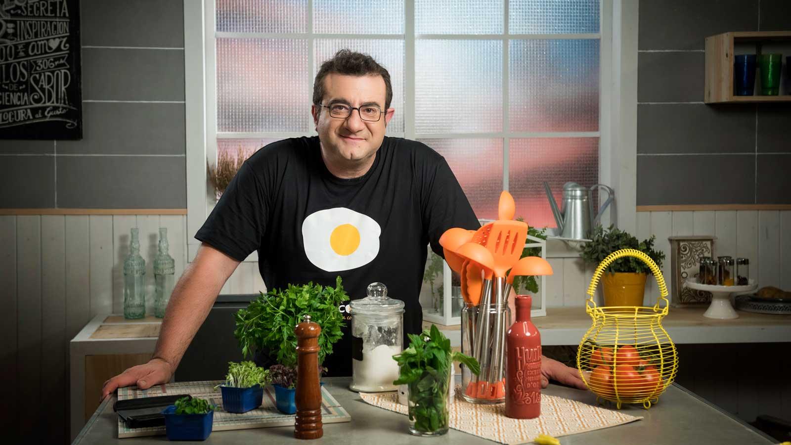 La cocina de placer de sergio fern ndez especiales for La cocina de sergio