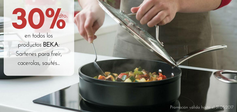 Descubre las ofertas exclusivas de la tienda de canal for Wok cuatro cocinas granollers