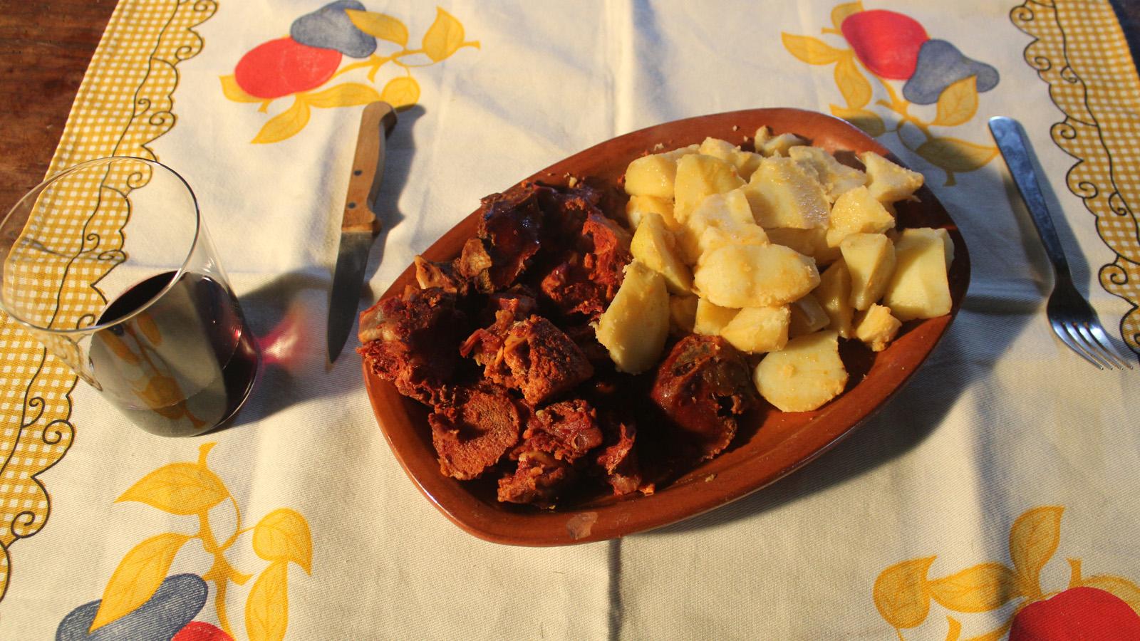 Botillo de yosco canal cocina receta canal cocina - Canal de cocina ...
