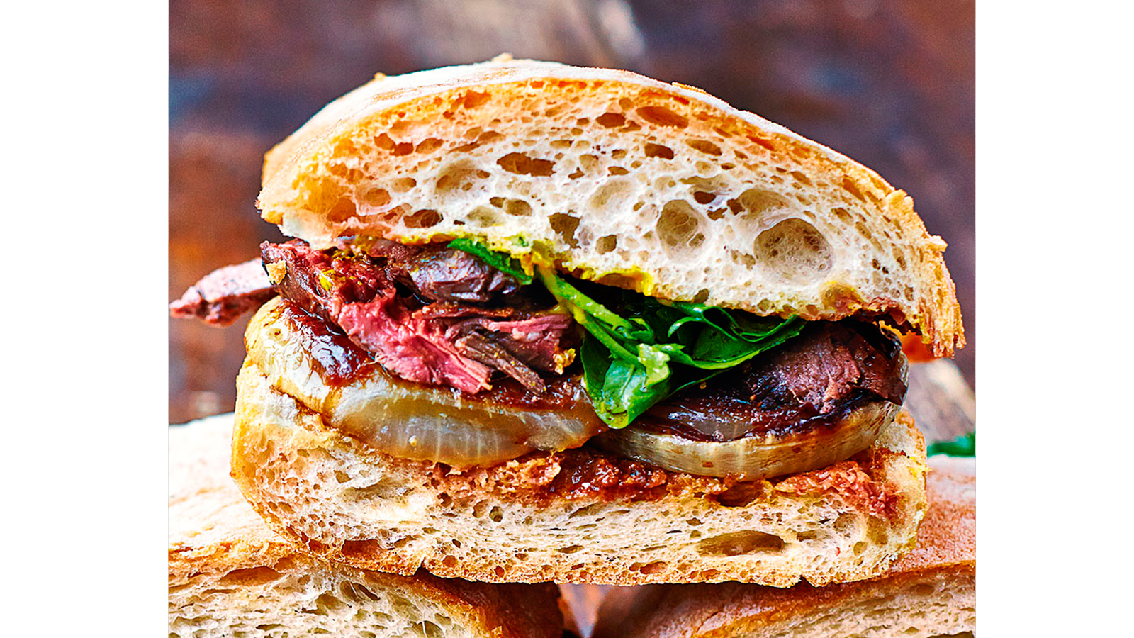 La ltima hamburguesa insanity burger jamie oliver for Cocina de jamie oliver