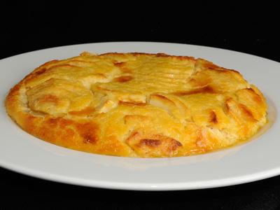Tarta de manzana diana cabrera receta canal cocina - Diana cabrera canal cocina ...