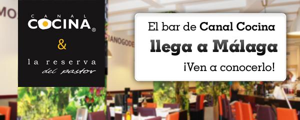 concurso bar canal cocina m laga canal cocina
