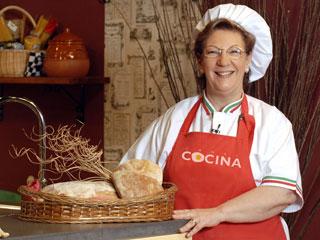 Pasta y basta programas canal cocina for Programacion canal cocina hoy