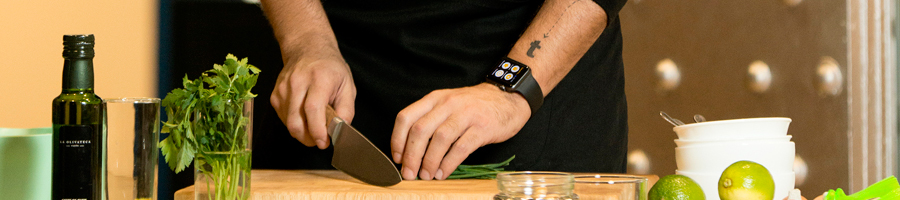 premio Apple Watch Canal Cocina