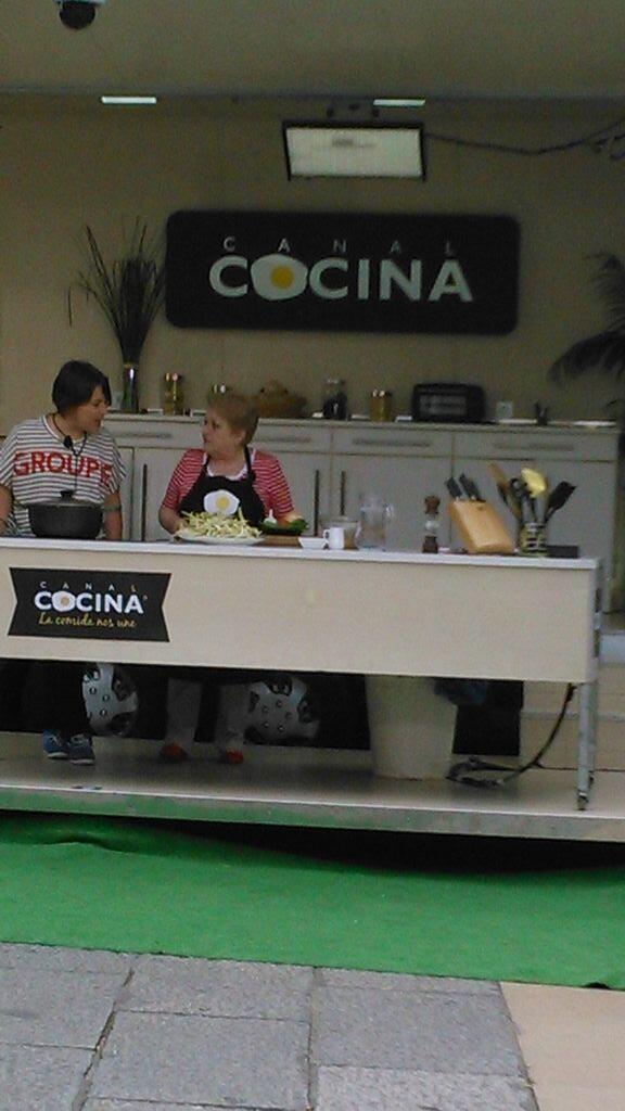 Calahorra ganadores del concurso cocina sobre ruedas for Canal cocina concursos