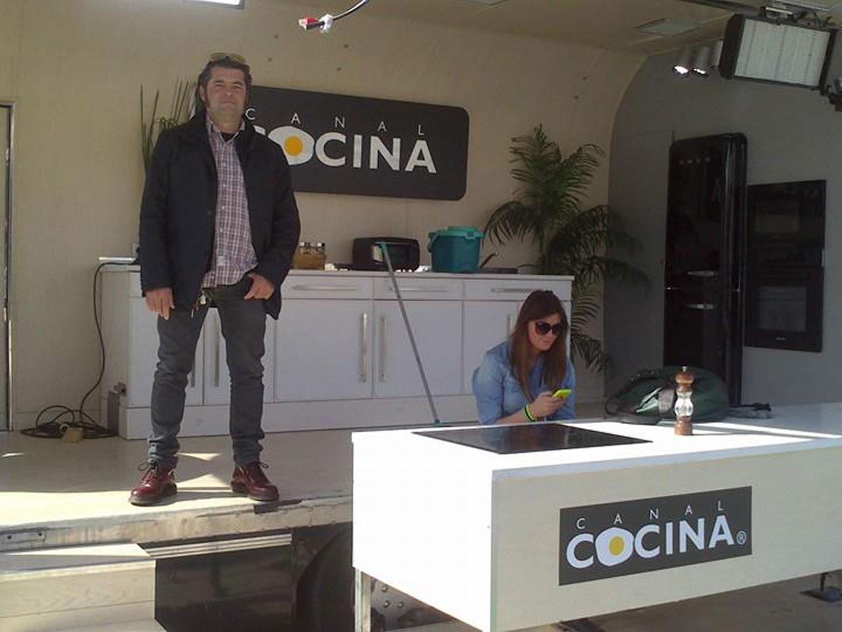 Murcia ganadores del concurso cocina sobre ruedas for Canal cocina concursos