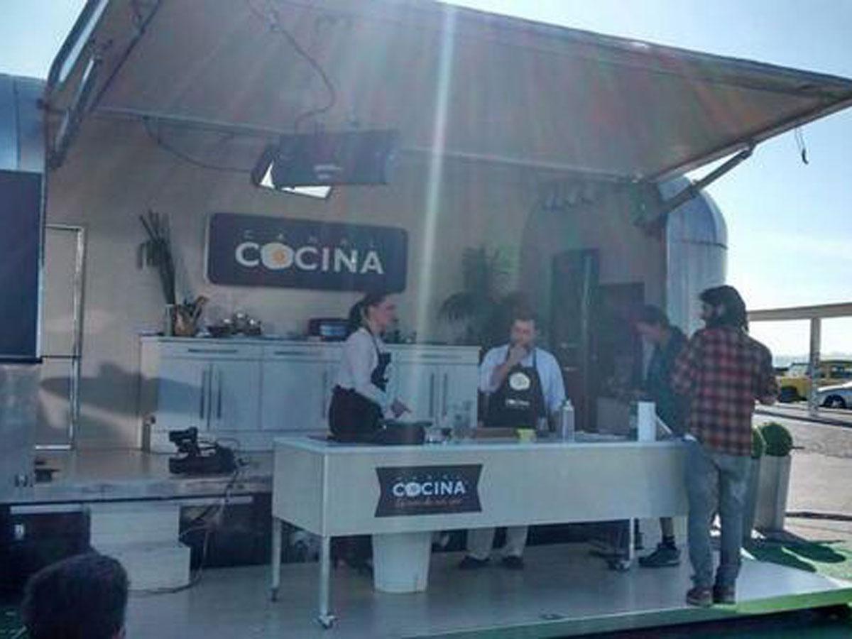 El puerto de santa mar a ganadores del concurso cocina for Canal cocina concursos