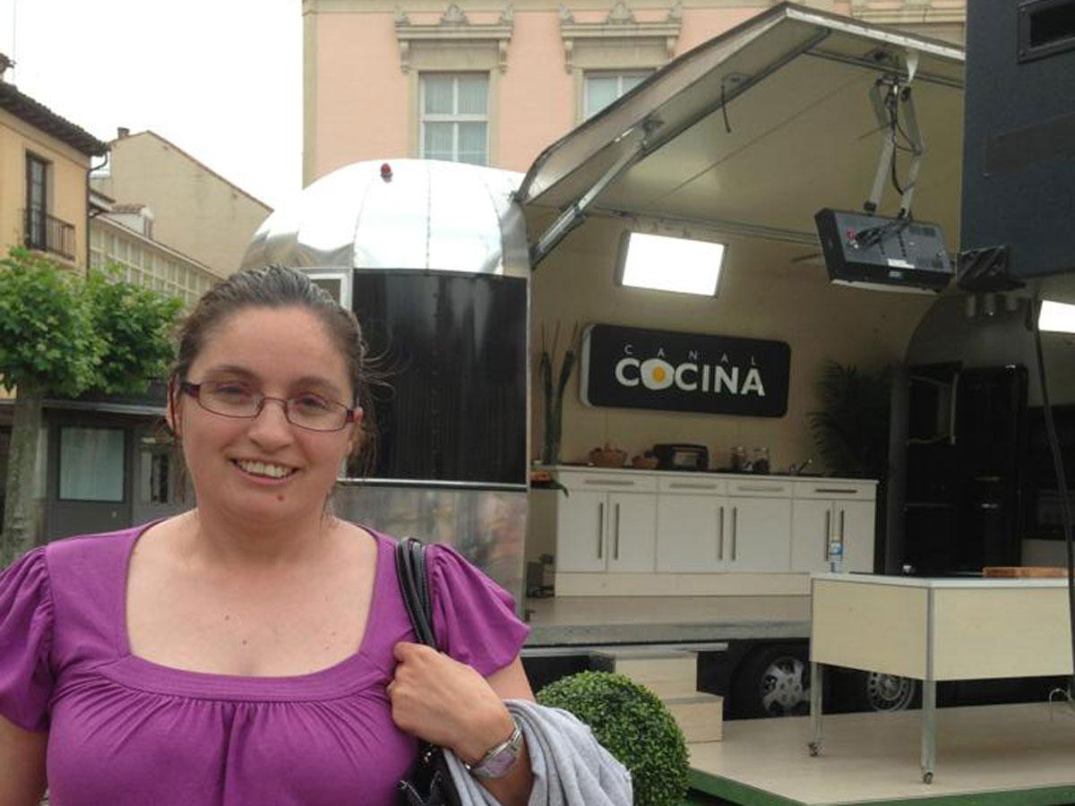Palencia ganadores del concurso cocina sobre ruedas for Canal cocina concursos