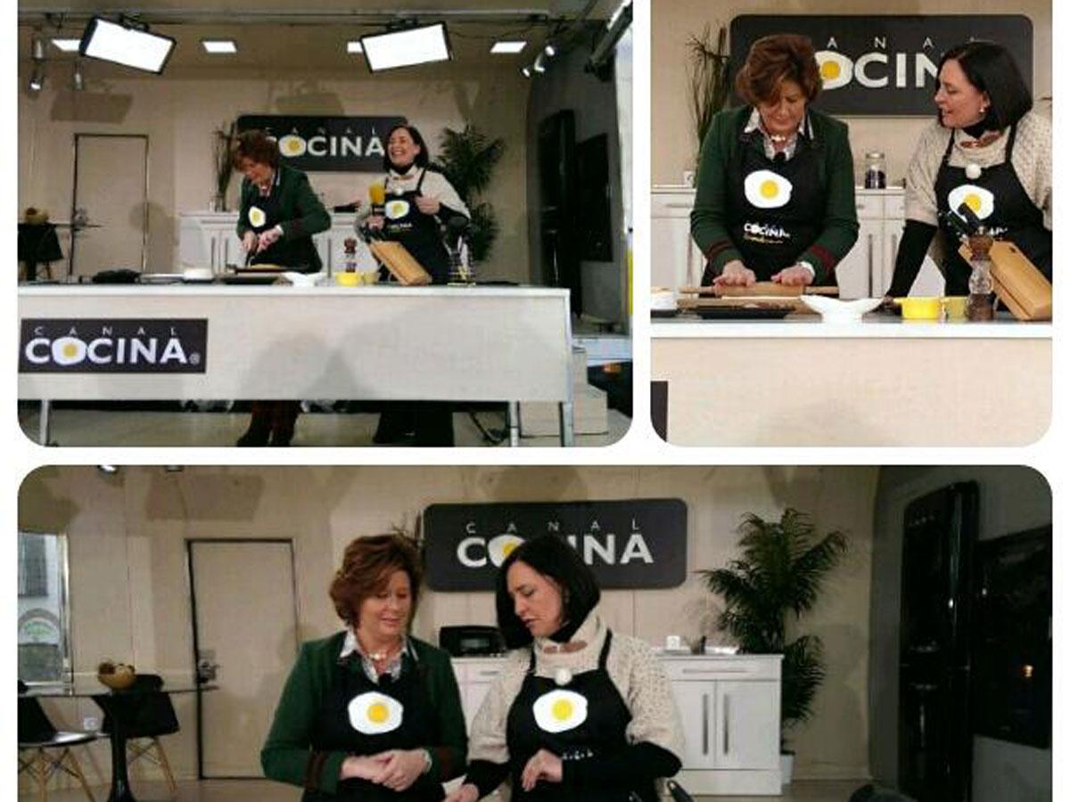 Zafra ganadores del concurso cocina sobre ruedas for Canal cocina concursos