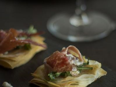 Los finalistas del concurso la tapa gourmet de maille for Canal cocina tapas