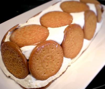 Tarta blanca de la abuela ros2611 receta canal cocina - Cocina casera de la abuela ...