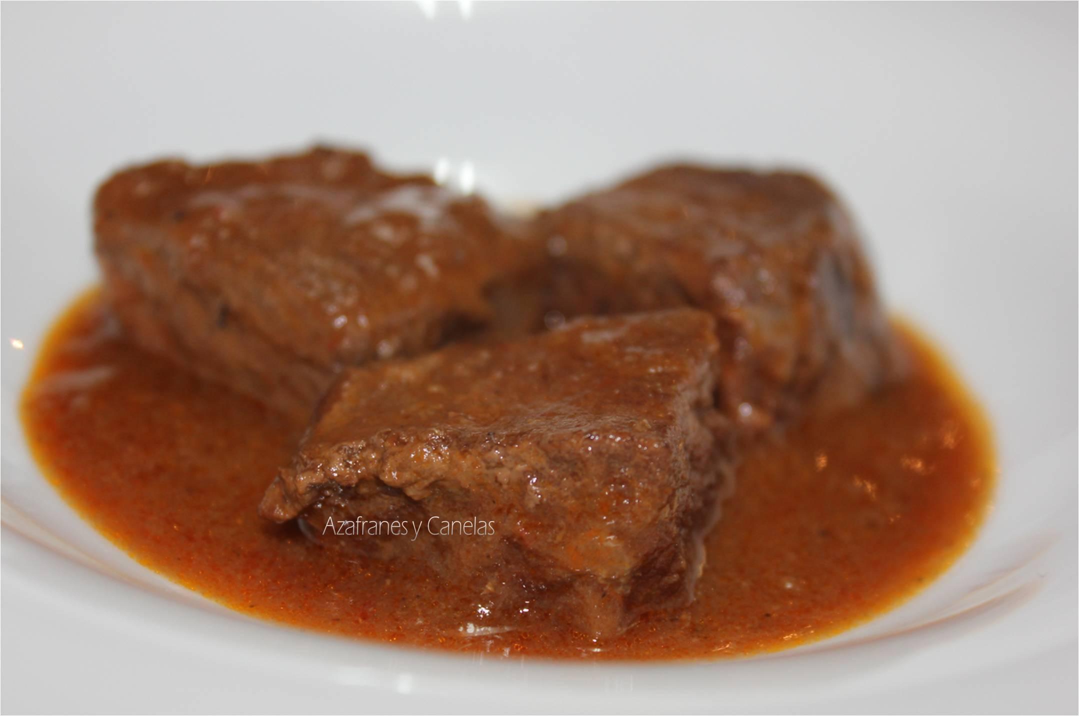 Cocinar Jabali Arguiñano | Caldereta De Jabali Azafranes Y Canelas Receta Canal Cocina