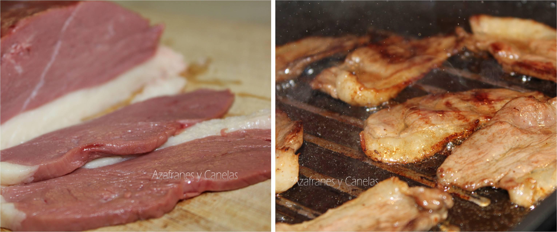 Recetas de receta pato asado Fáciles - Recetario de