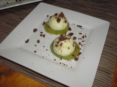Concurso danone bomboncitos de yogurt y kiwi picapusa for Canal cocina concursos