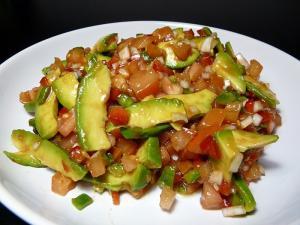 Ensalada mexicana anitacocinitas receta canal cocina for Canal cocina mexicana