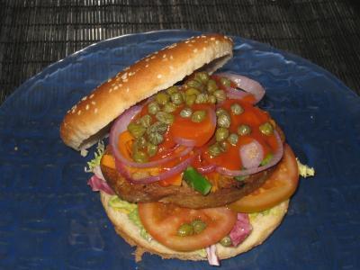 Seit nburger concurso hamburguesa perfecta el posti for Canal cocina concursos