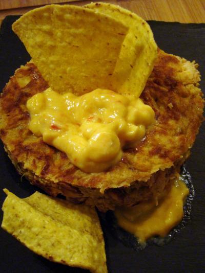 Dia del huevo la otra tortilla mexicana elreyquerabio for Canal cocina mexicana